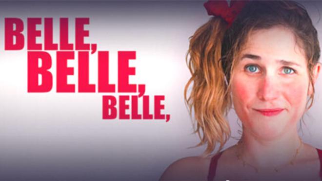 Belle, Belle, Belle : la version française de I Feel Pretty en avant-première sur Salto