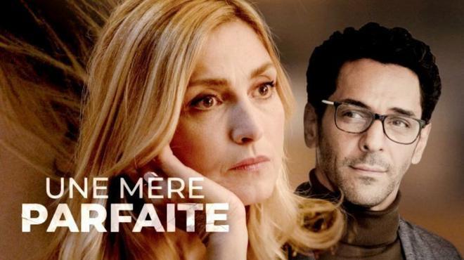 Une mère parfaite : la série avec Julie Gayet et Tomer Sisley arrive bientôt sur TF1