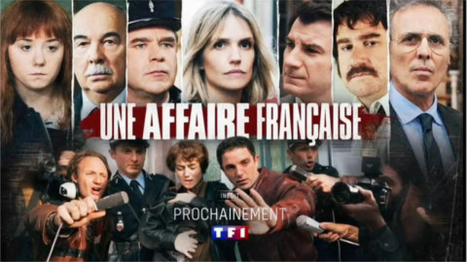 Une affaire française : les époux Villemin en colère contre la série TF1 sur l'affaire Grégory