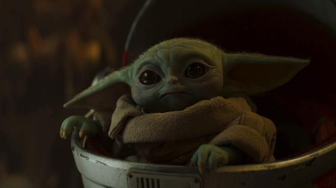 The Mandalorian : un acteur fait une énorme révélation sur Grogu (Baby Yoda)