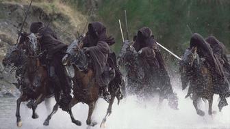 Le Seigneur des anneaux : d'où vient le cri des Nazgûl ?