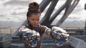 Black Panther 2 : des nouvelles de Letitia Wright après sa blessure