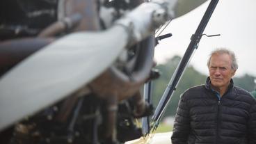 Sully sur TF1 : Clint Eastwood a lui-même survécu à un vrai crash d'avion
