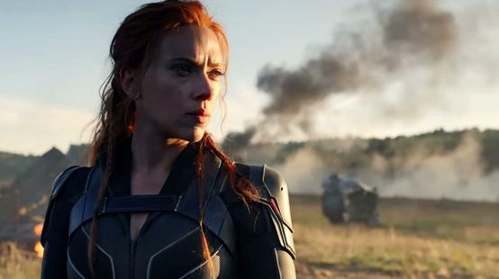 Disney : après l'affaire Scarlett Johansson, le studio fait des ajustements