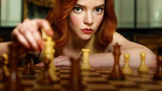 Le Jeu de la dame : une joueuse d'échecs fait un procès à la série Netflix