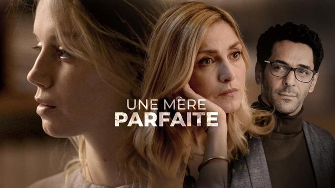 Une mère parfaite sur TF1 : c'est quoi cette série avec Julie Gayet ?