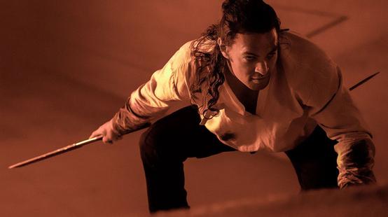 Dune : Jason Momoa a dédié une séquence à sa Khaleesi de Game of Thrones