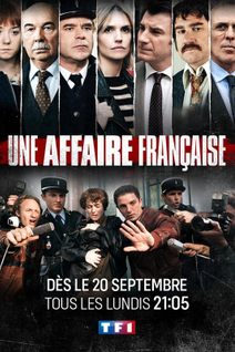 Une affaire française