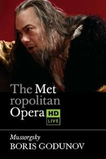Boris Godounov (Metropolitan Opera)