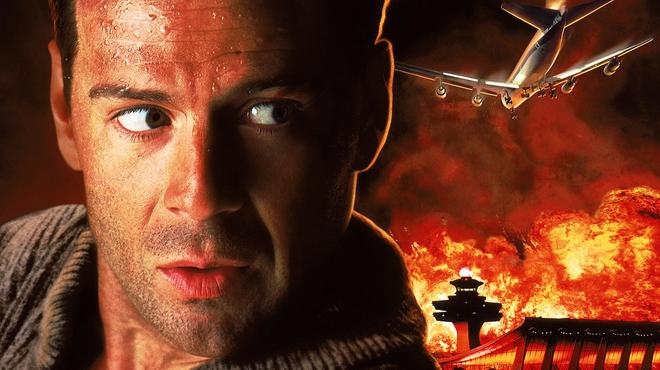 Die Hard 2 - 58 minutes pour vivre sur W9 : d'où vient le titre français ?