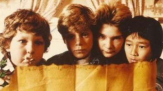 Top des plus grands films consacrés aux enfants aventuriers