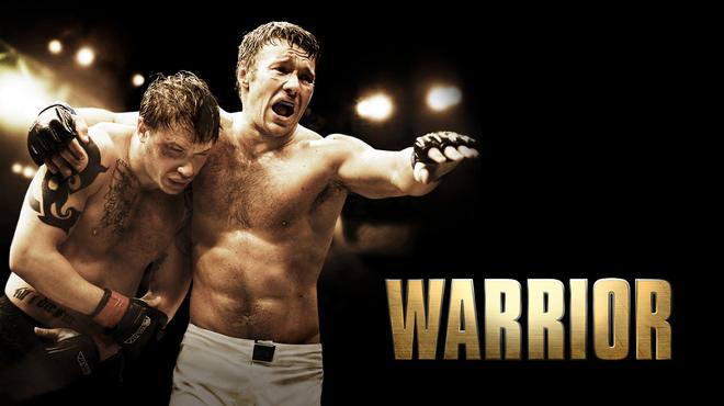 Warrior : le film avec Tom Hardy va être dérivé en série