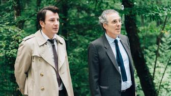 Une affaire française sur TF1 : c'est quoi cette série sur l'affaire du petit Grégory ?