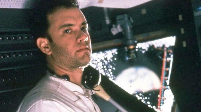 Apollo 13 sur Netflix : Tom Hanks a vécu un tournage pénible
