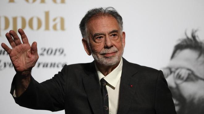 Megalopolis : Francis Ford Coppola aimerait relancer son projet fou