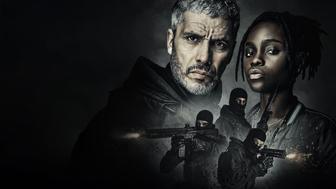 Braqueurs : on parle de la nouvelle série d'action Netflix avec ses créateurs