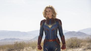 The Marvels : la musculature de Brie Larson impressionne les internautes