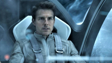 Des Russes vont filmer dans l'espace avant Tom Cruise