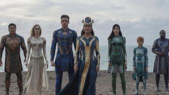 Marvel Cinematic Universe : la première scène de sexe arrive bientôt