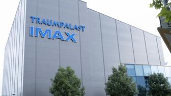 Le plus grand écran IMAX du monde ouvre en Allemagne