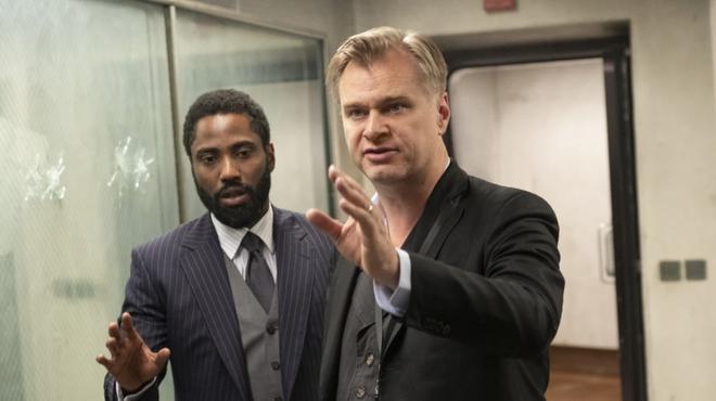 Après Tenet, on connaît le prochain film de Christopher Nolan