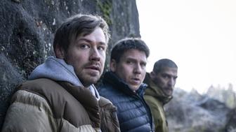 Comme des proies sur Netflix : c'est quoi ce thriller qui cartonne ?