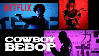 Cowboy Bebop : découvrez le générique de la série live de Netflix