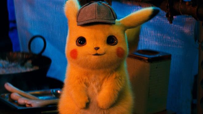 Pokemon : Netflix serait en train de développer un nouveau film live