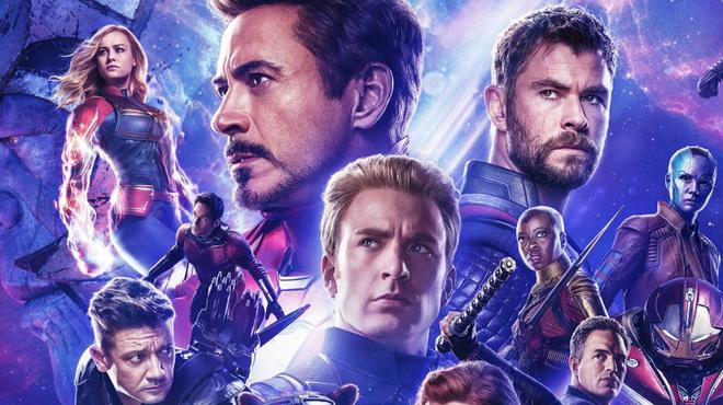 Marvel et Disney pourraient perdre les droits de plusieurs super-héros