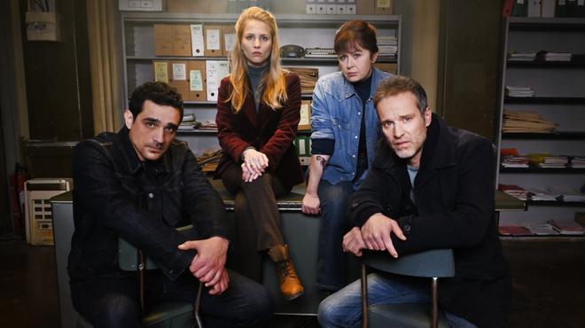 Les Invisibles sur France 2 : c'est quoi cette série policière avec Guillaume Cramoisan ?