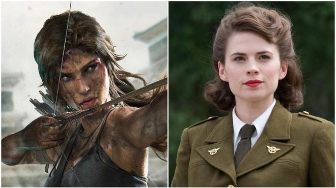 Tomb Raider : Hayley Atwell nouvelle Lara Croft pour la série animée Netflix