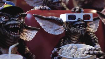 L'image du jour : les Gremlins regardent Blanche-Neige