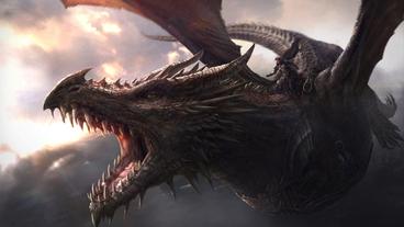 House of the Dragon : George R.R. Martin dévoile le nombre de dragons présents