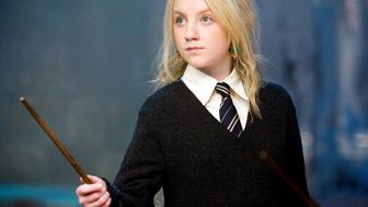 Harry Potter : comment le rôle de Luna Lovegood a sauvé la vie d'Evanna Lynch ?