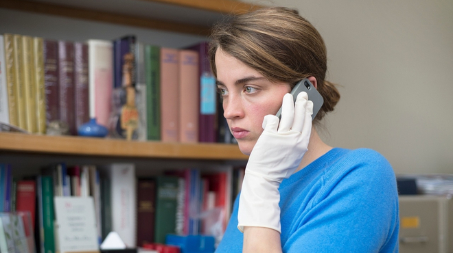 La Fille inconnue sur Arte : retour sur la préparation méticuleuse d'Adèle Haenel