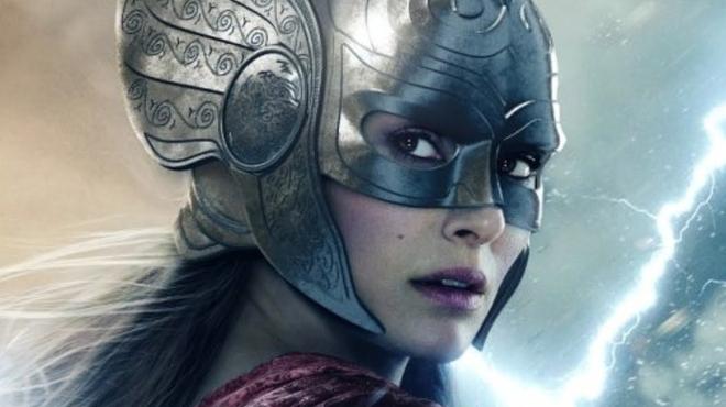 Thor Love and Thunder : Natalie Portman revient sur son entraînement physique