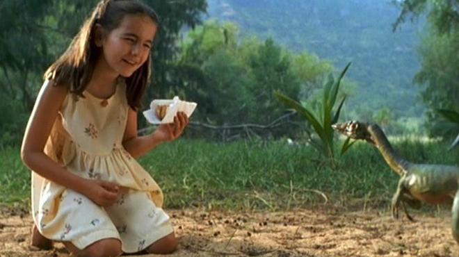 Jurassic Park 2 : que devient Camilla Belle, l'enfant attaquée au début du film ?