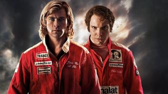 Rush sur NRJ12 : que pensait Niki Lauda du film ?