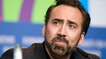 Nicolas Cage dit pourquoi il n'arrêtera jamais sa carrière