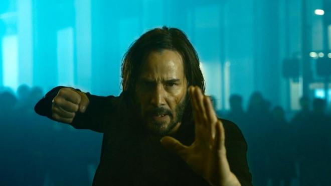 Matrix Resurrections : les premières images sont là !