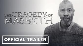 The Tragedy of Macbeth : un premier teaser pour le film avec Denzel Washington