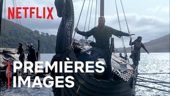 Vikings - Valhalla : Netflix dévoile une première bande-annonce