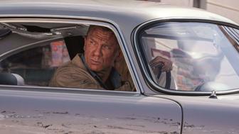 Mourir peut attendre : le discours d'adieu poignant de Daniel Craig
