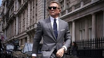 James Bond : pas encore de remplaçant à Daniel Craig selon Barbara Broccoli