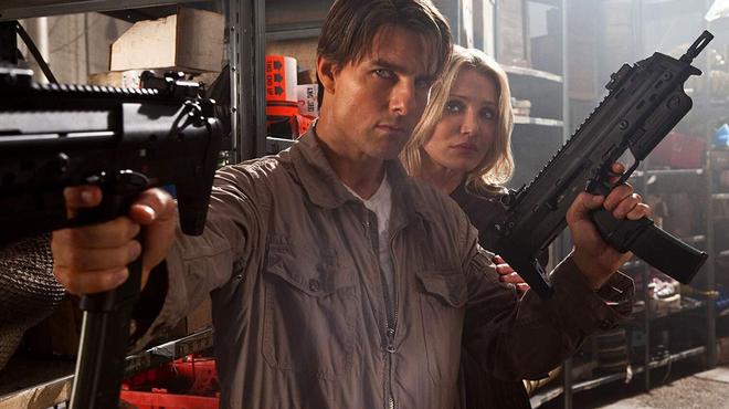 Night and Day sur France 2 : cette scène d'action que Tom Cruise voulait faire à tout prix
