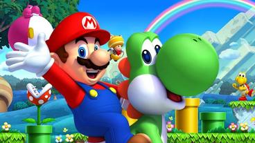 Le film Super Mario dévoile son casting et une date de sortie