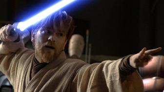 Obi-Wan Kenobi : le tournage de la série est terminé, Ewan McGregor prend la parole