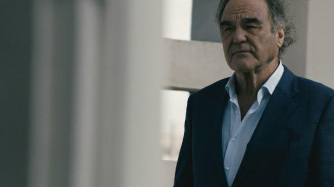 Deauville 2021 : conversation avec Oliver Stone