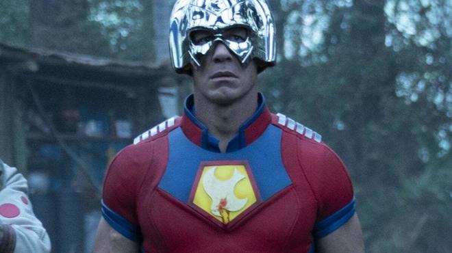 Peacemaker : une première image pour la série DC de James Gunn