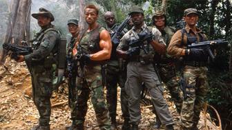 Predator : pourquoi Jean-Claude Van Damme a été viré du premier film ?